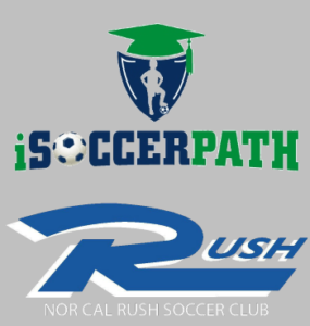 iSoccerPath approved to work with Nor Cal RUSH