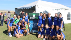 West Texas RUSH – 1st RUSH Club to Attend iSoccerPath College Panels